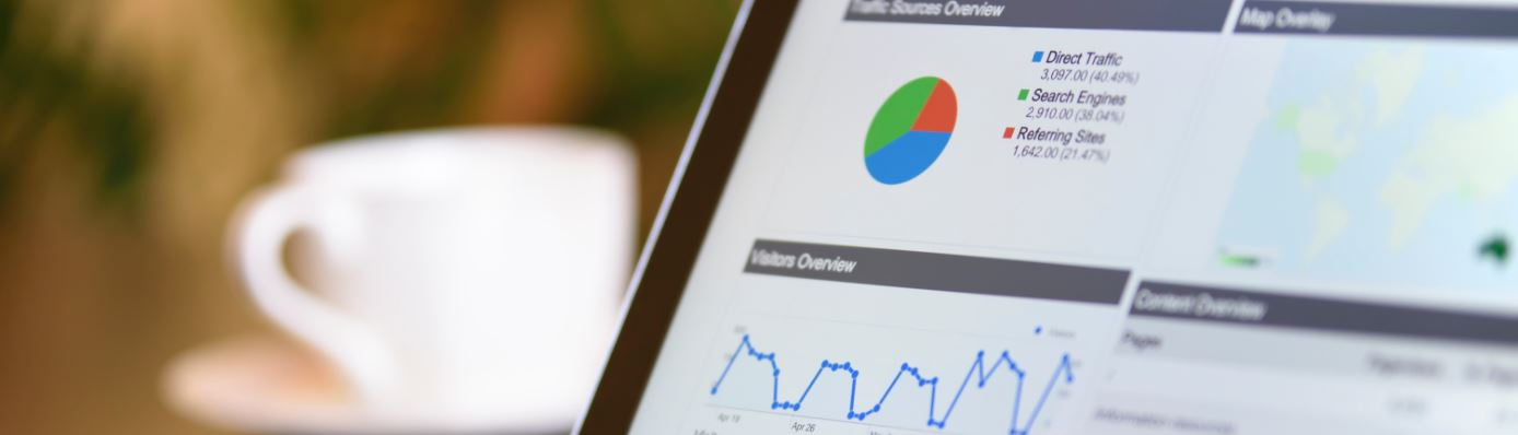 Web analytics as a basis to understanding your online business
