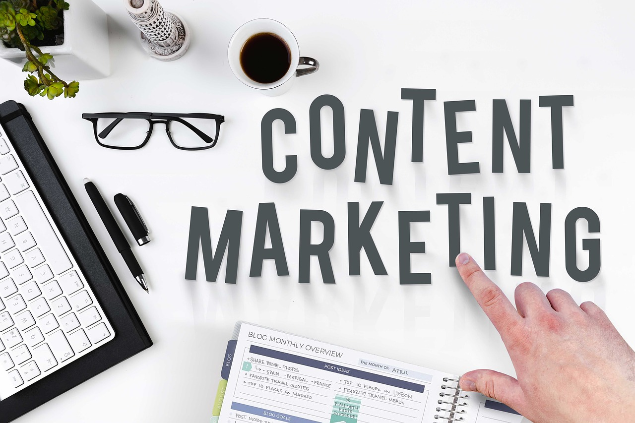 5 keys to creating effective Content Marketing