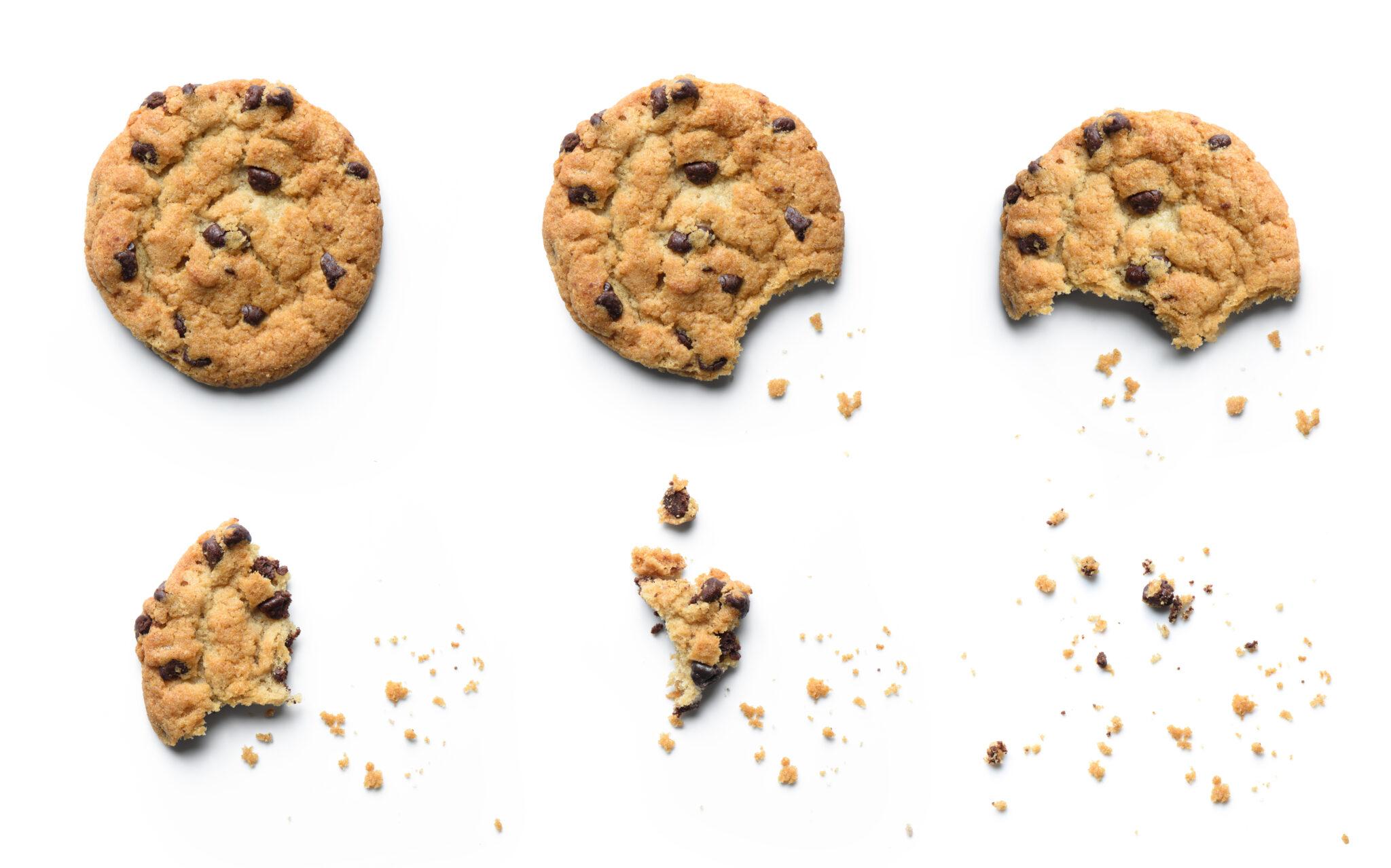 Google acapara el futuro de las cookies de terceros